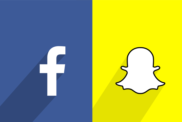 Snapchat/Facebook Video Content