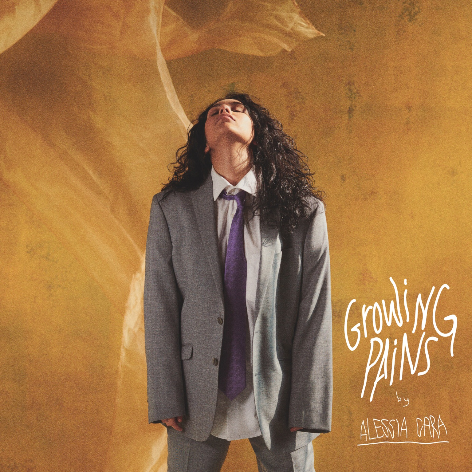 """Alessia Cara """"Growing Pains"""""""