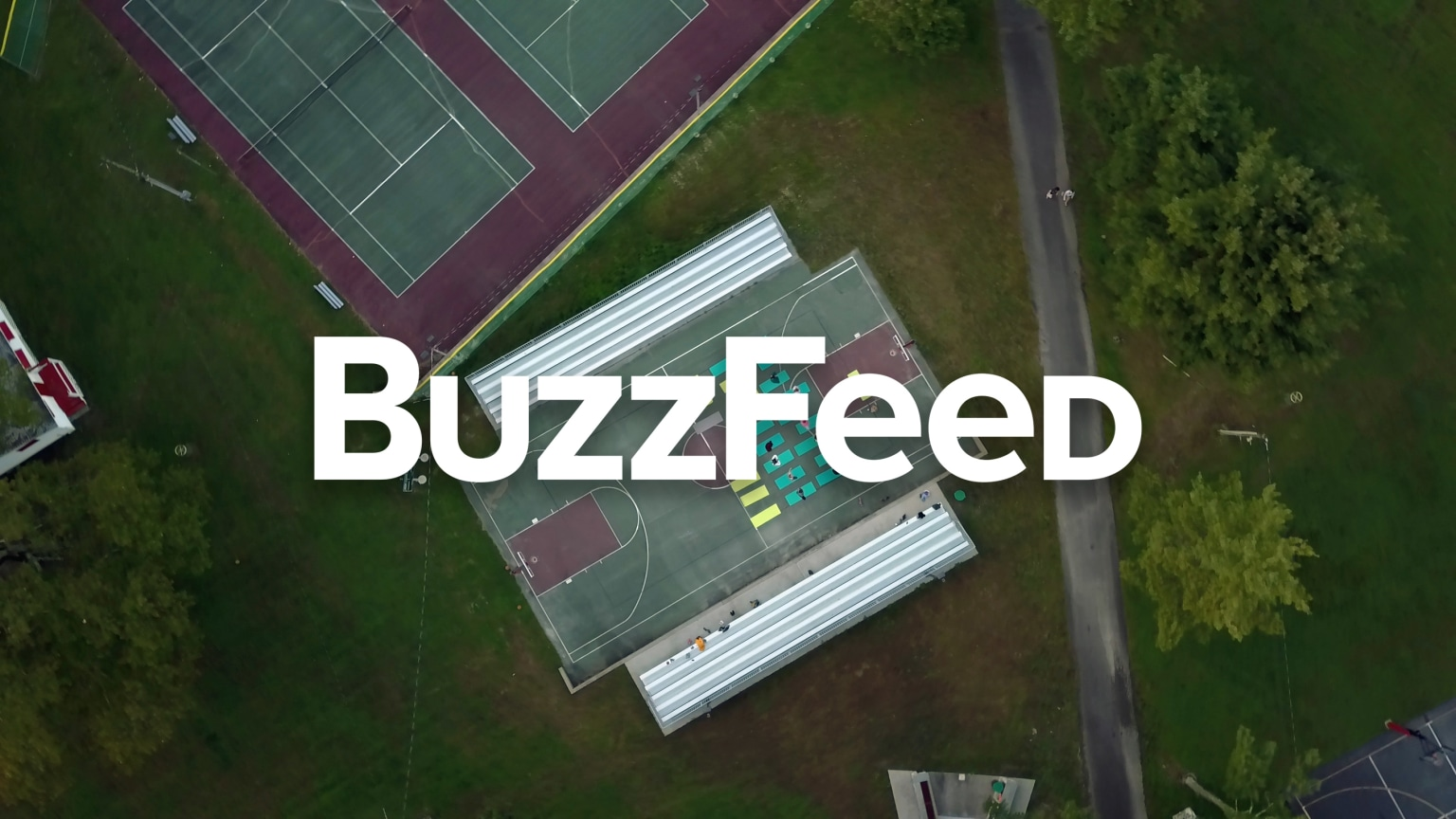 BuzzFeed Branded Content