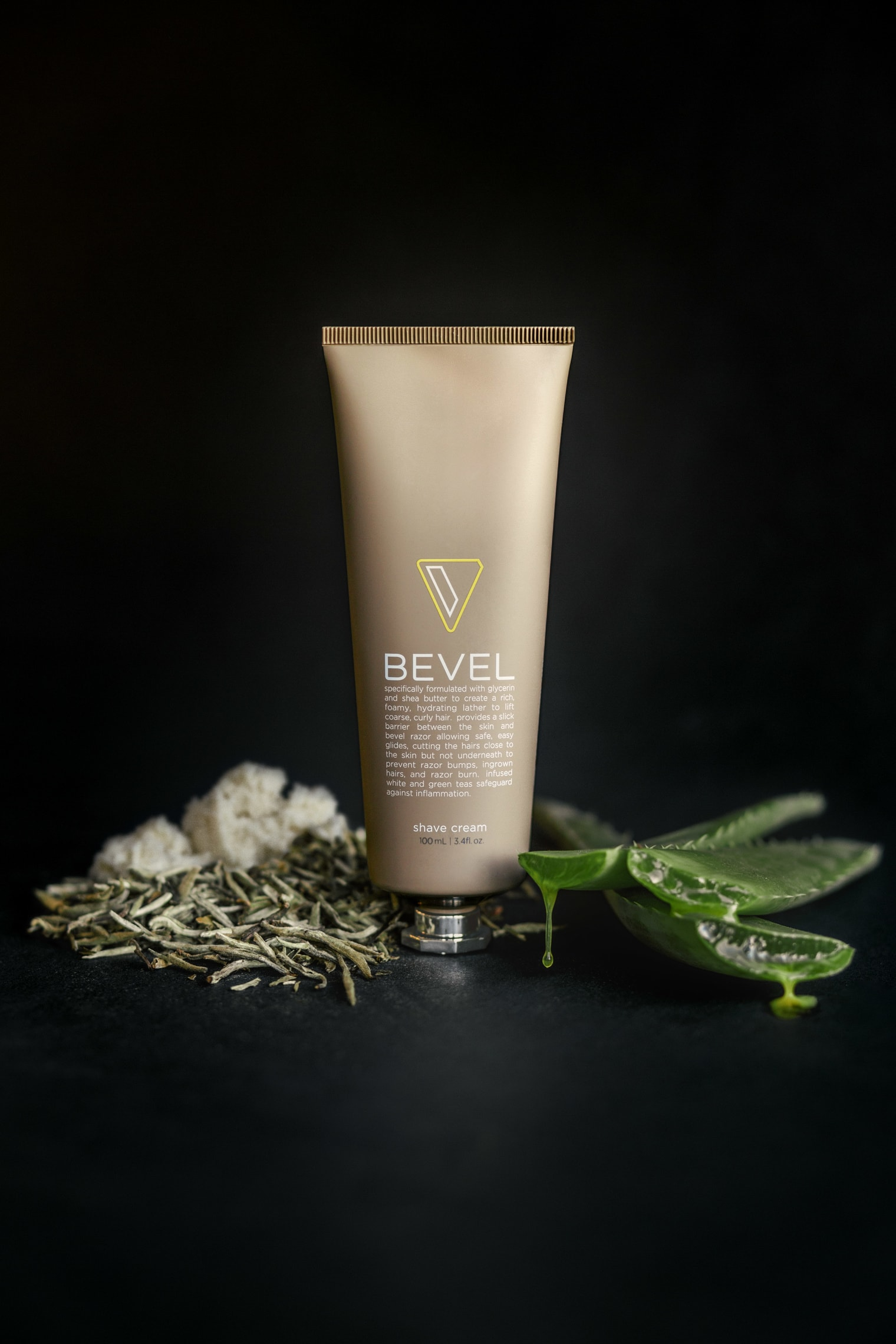 Ingredients Product Shoot Bevel