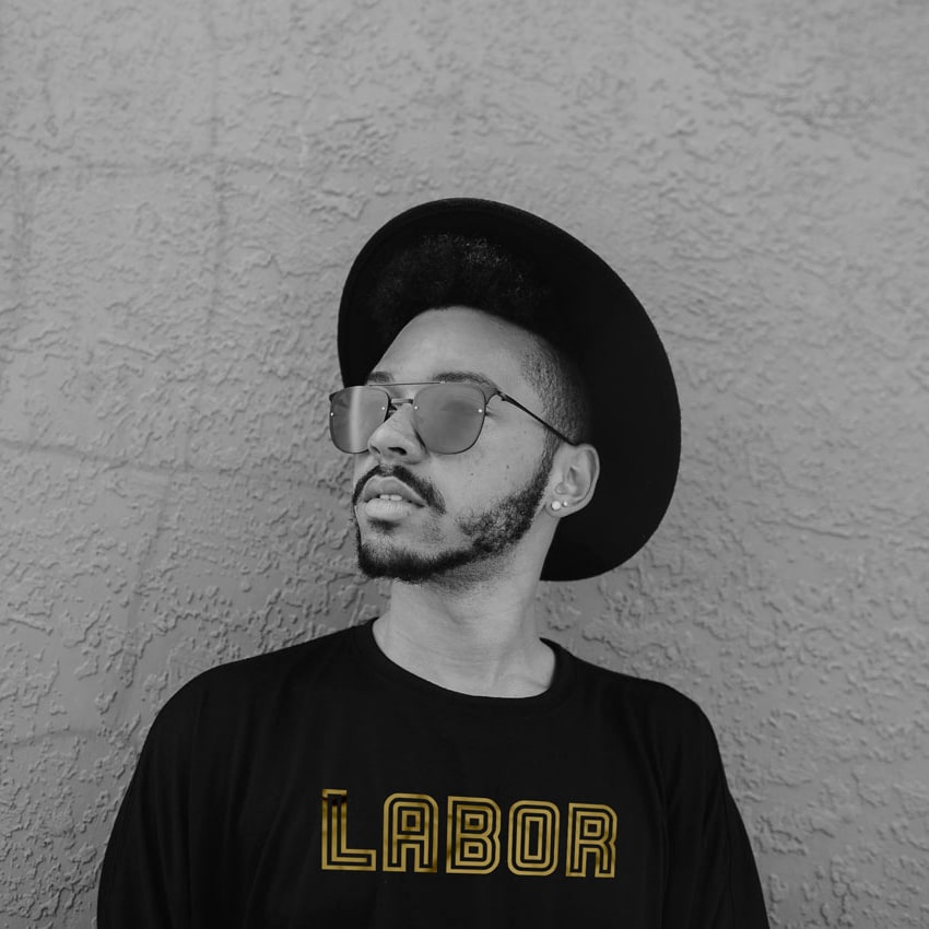 LABOR (lets labor.co) Branding + Strategy