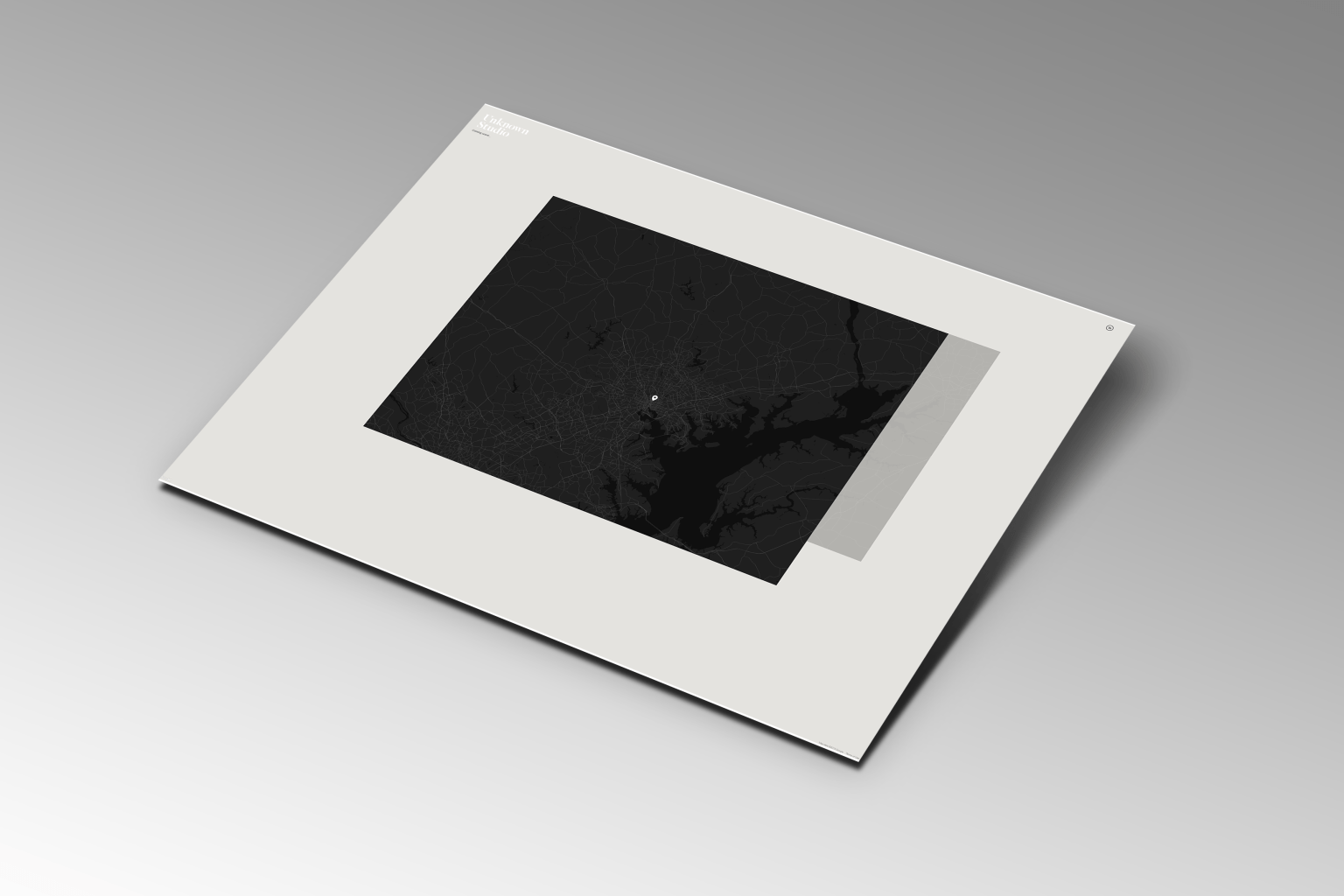 Unknown Studio