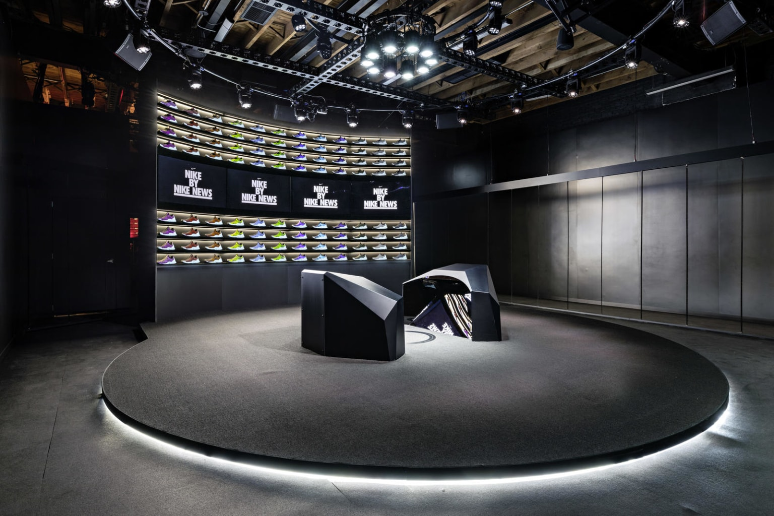 Nike Maker Experience