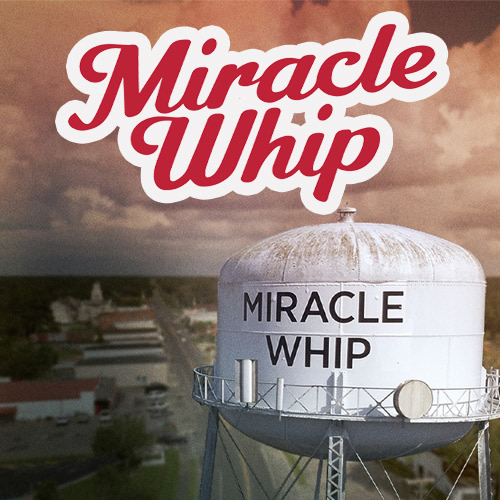 Miracle Whip - Volume Marketing