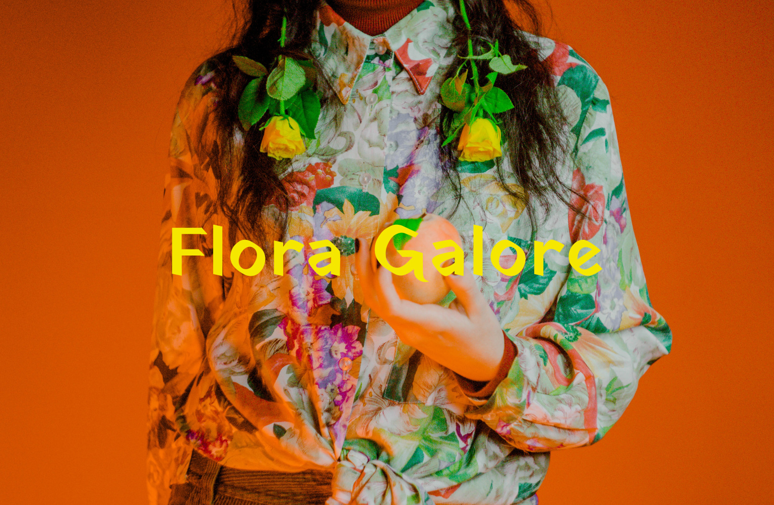 Flora Galore Styling and Photography