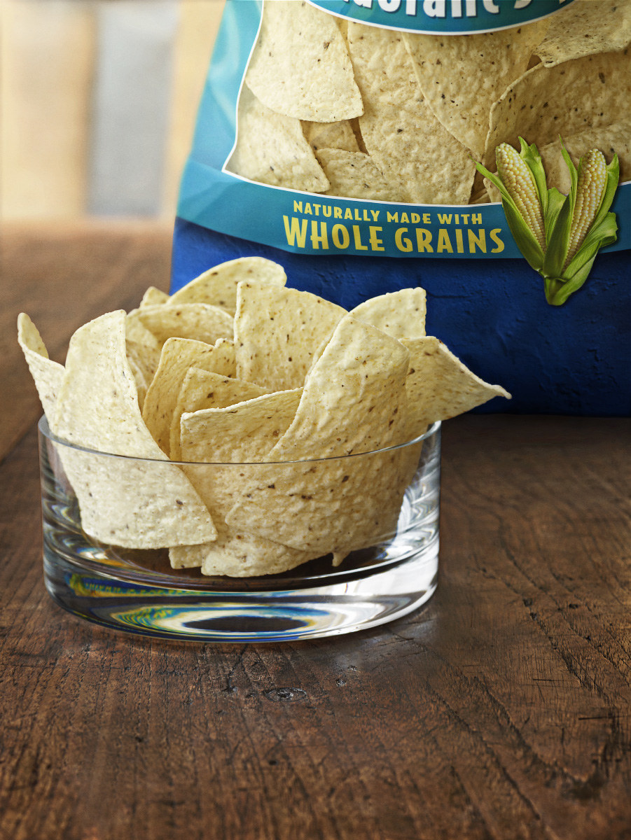 Tostitos Print Advertising