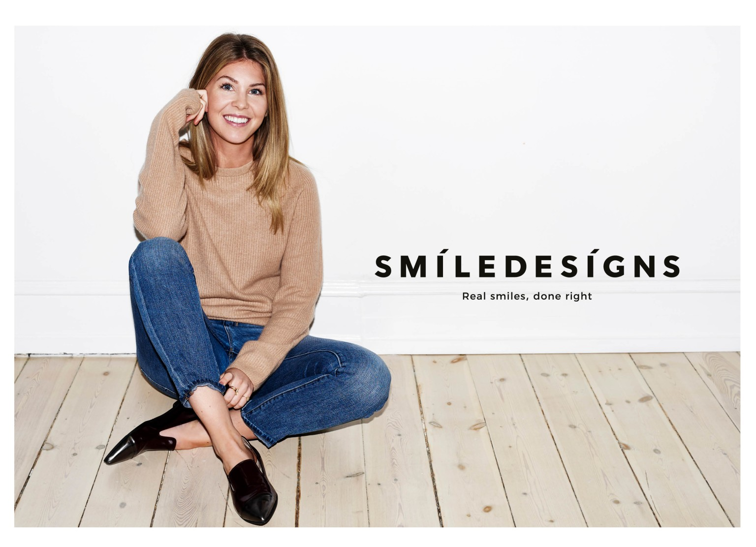 Smiledesigns Brand Strategy