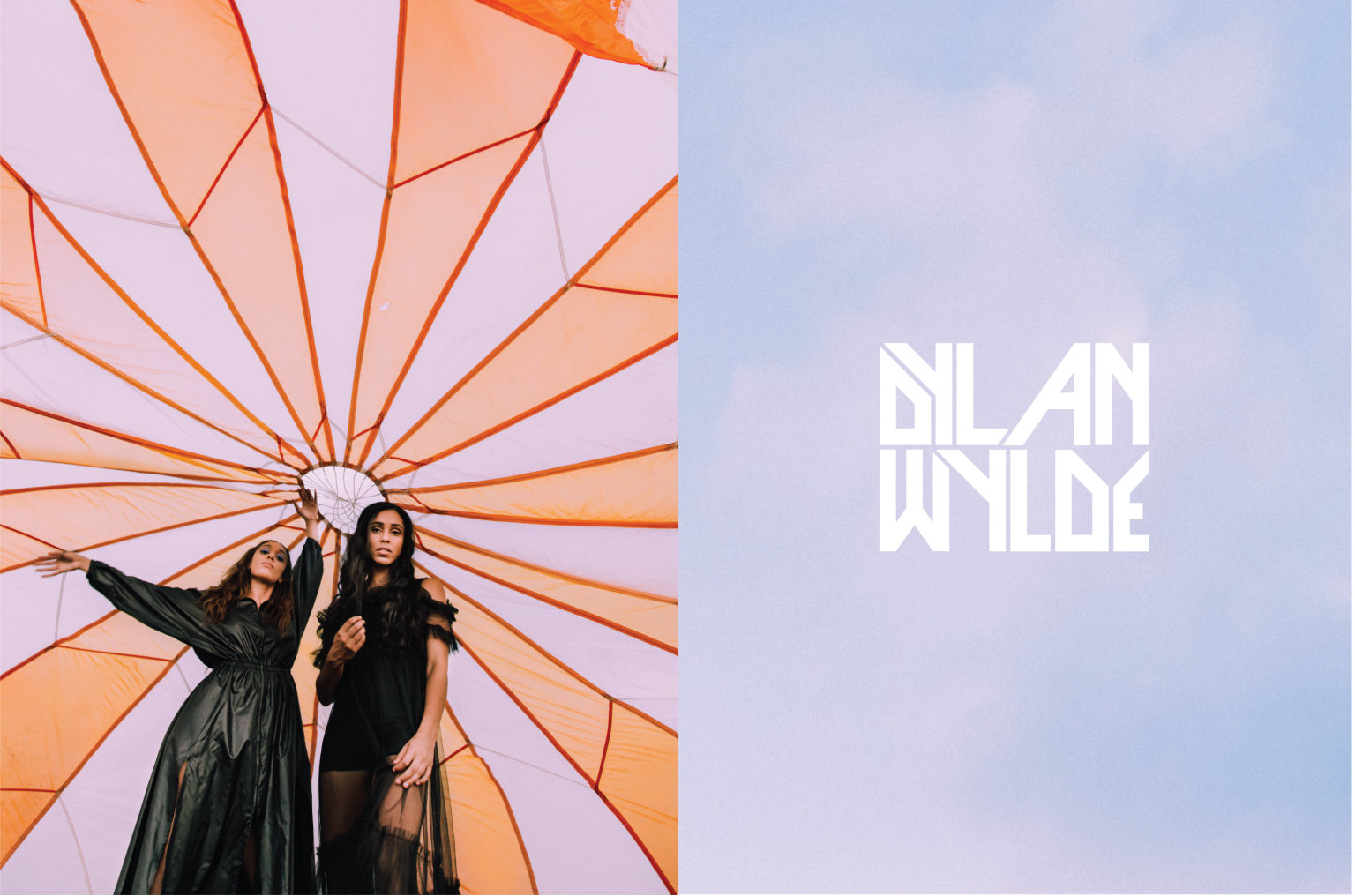 Dylan Wylde Rebrand and Social Content