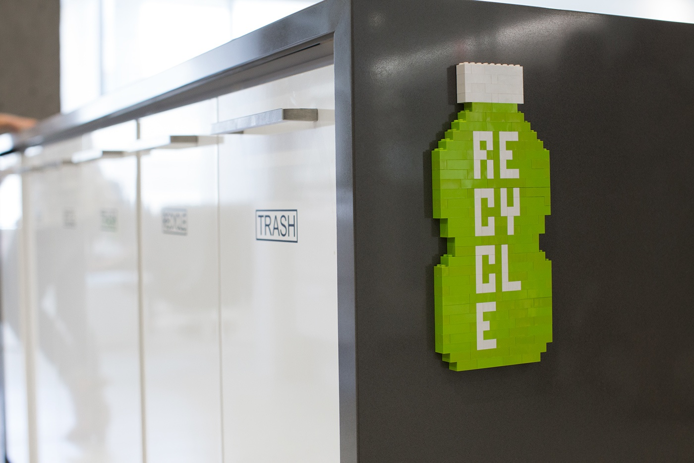 RECYCLE ABCo