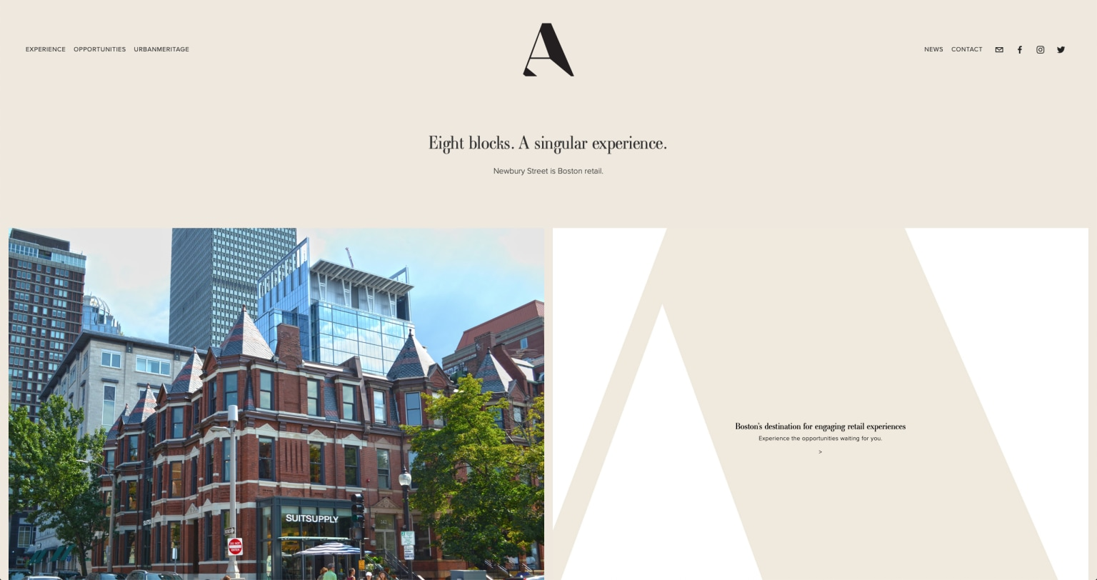 Avantage Newbury (real estate portfolio)