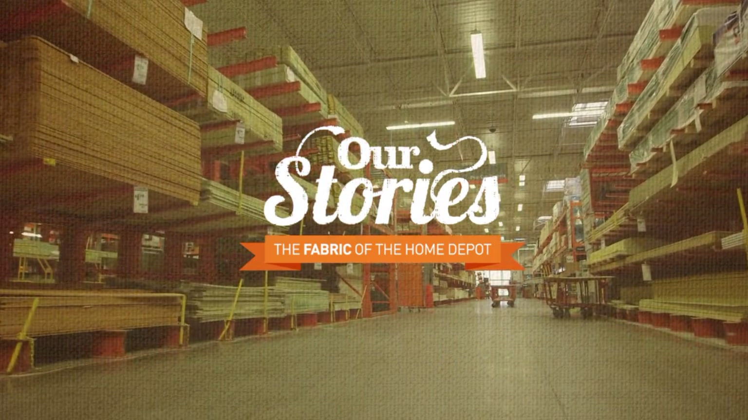 Our Stories Videos