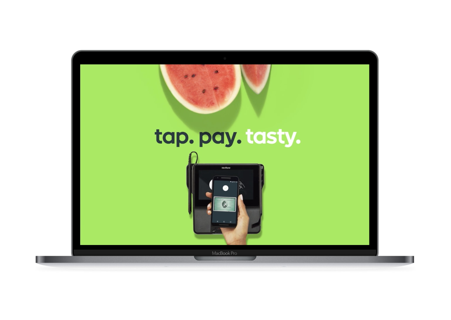 Android Pay Website