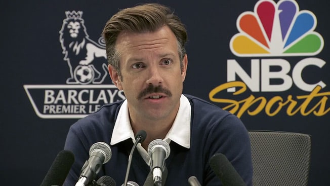 Ted Lasso for the EPL