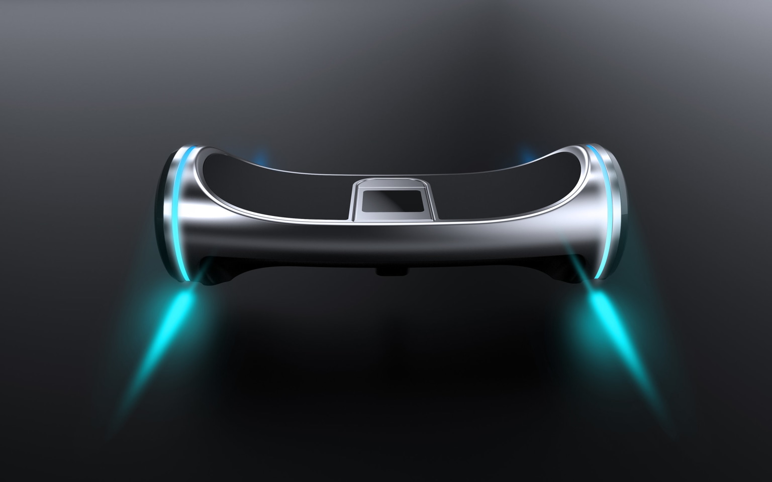 Hoverboard 2.0