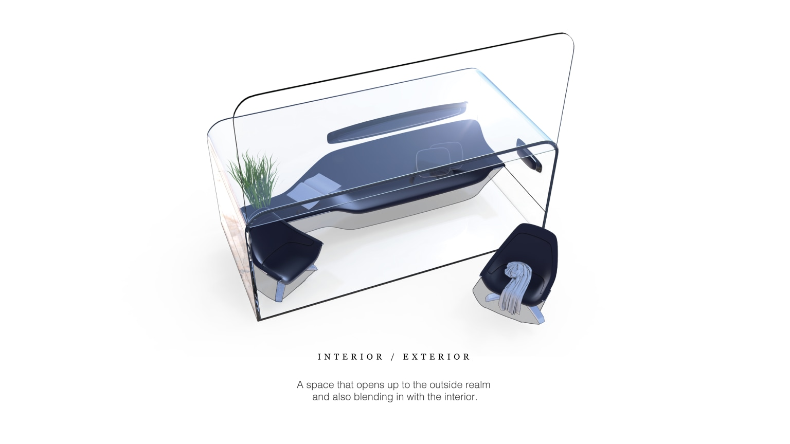 MOBILE LIVING SPACES