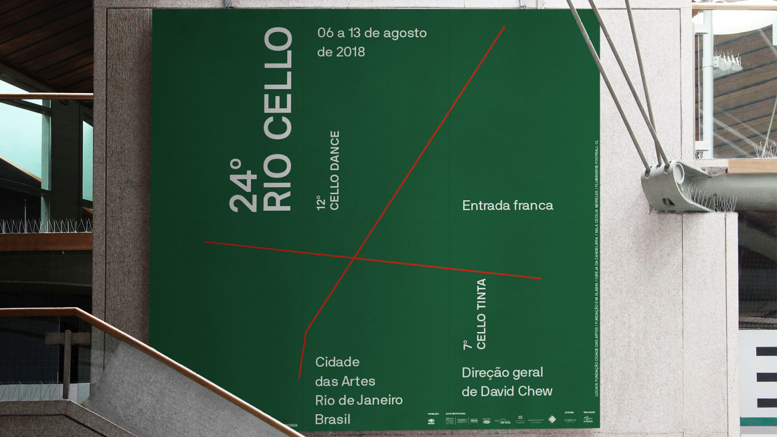 Rio Cello (proposal)