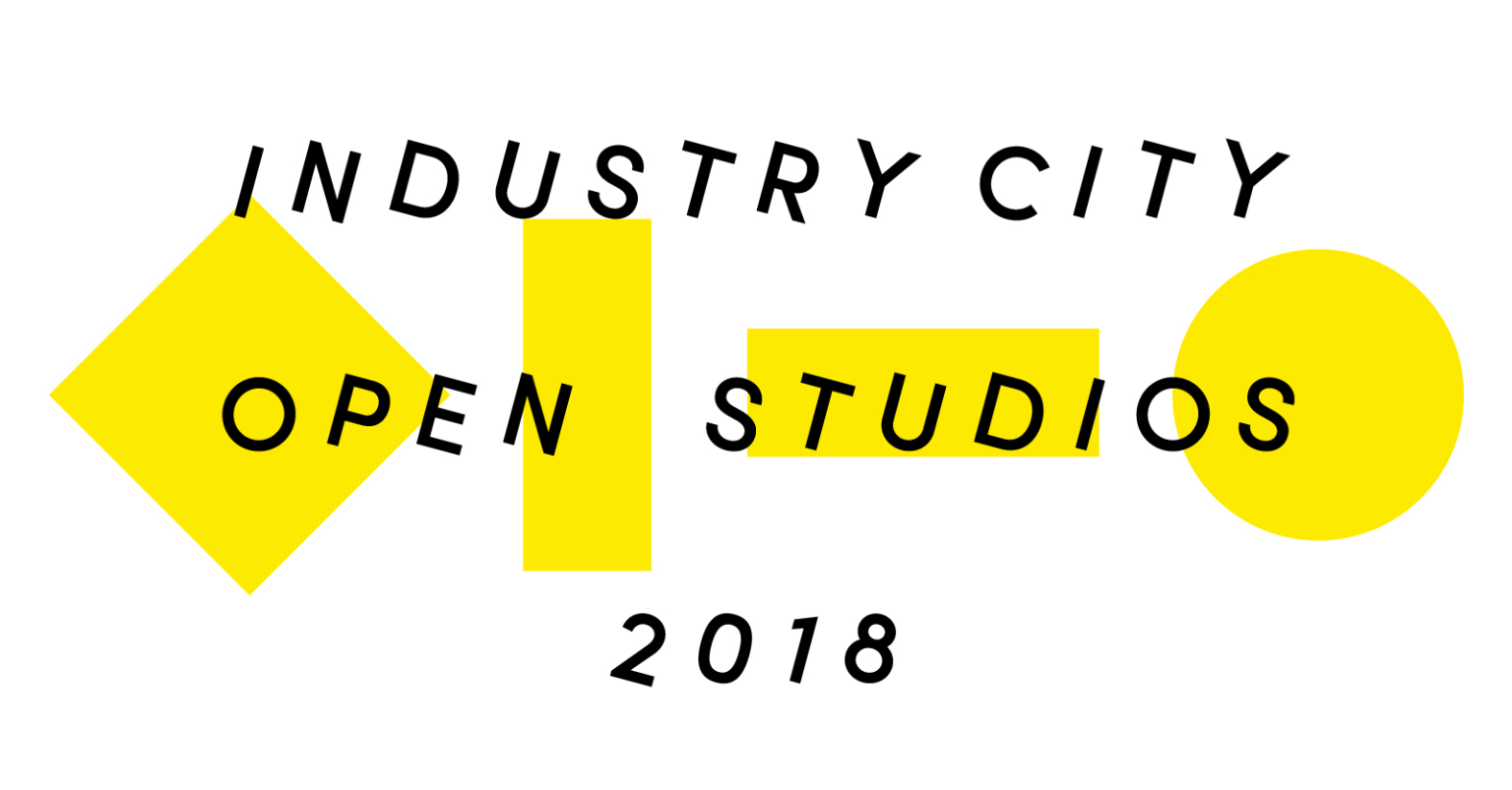 Industry City Open Studios 2018