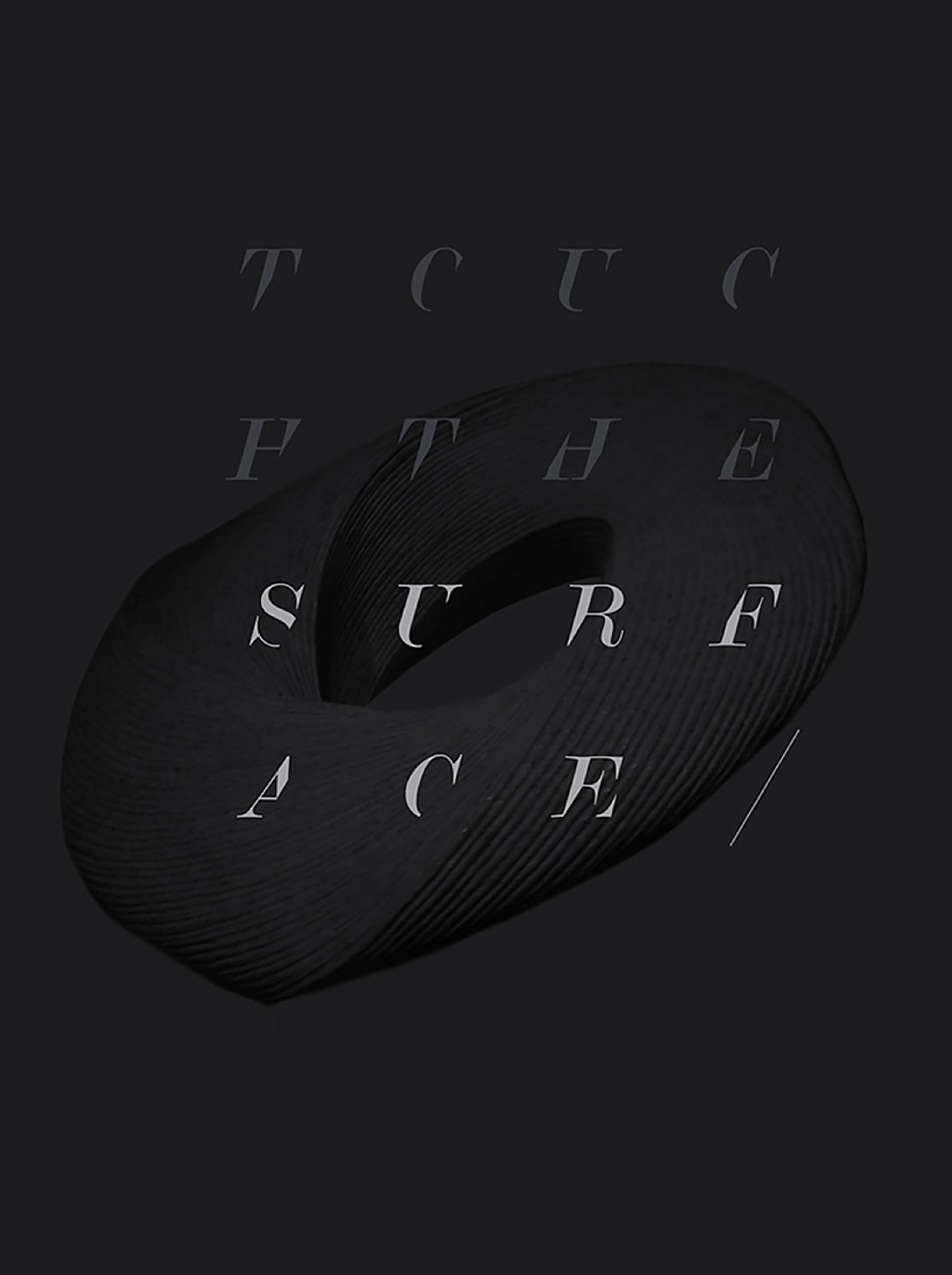 Touch The Surface