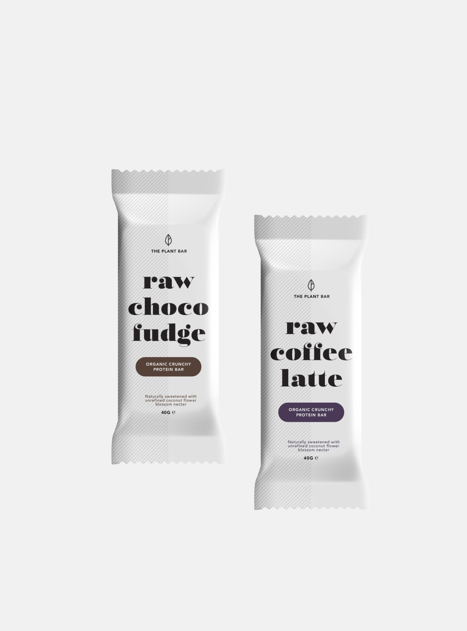 Raw, delightful, protein bars