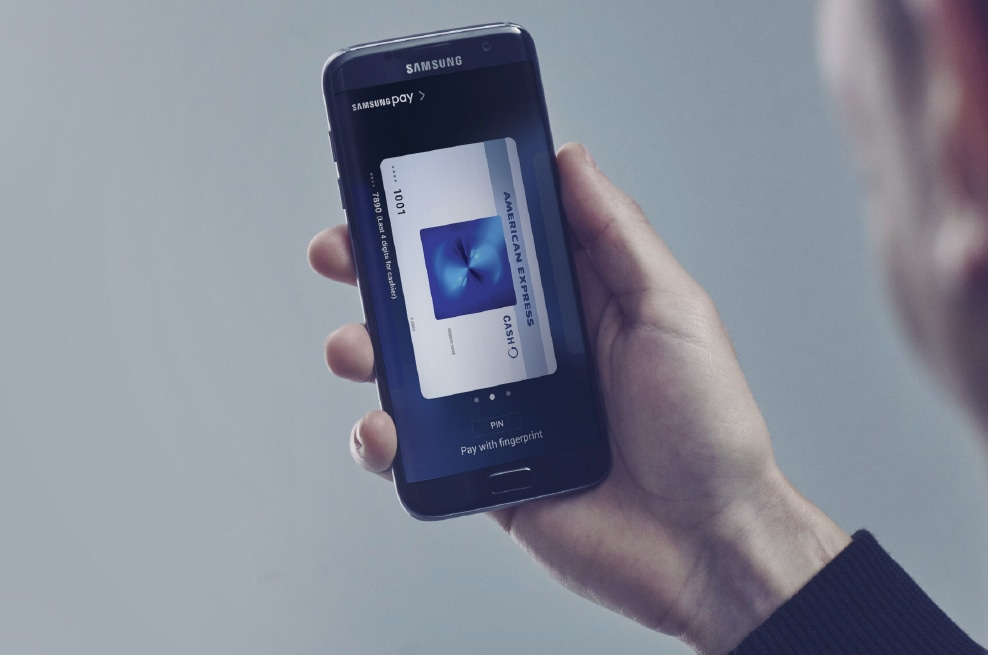 Samsung: Galaxy Collections