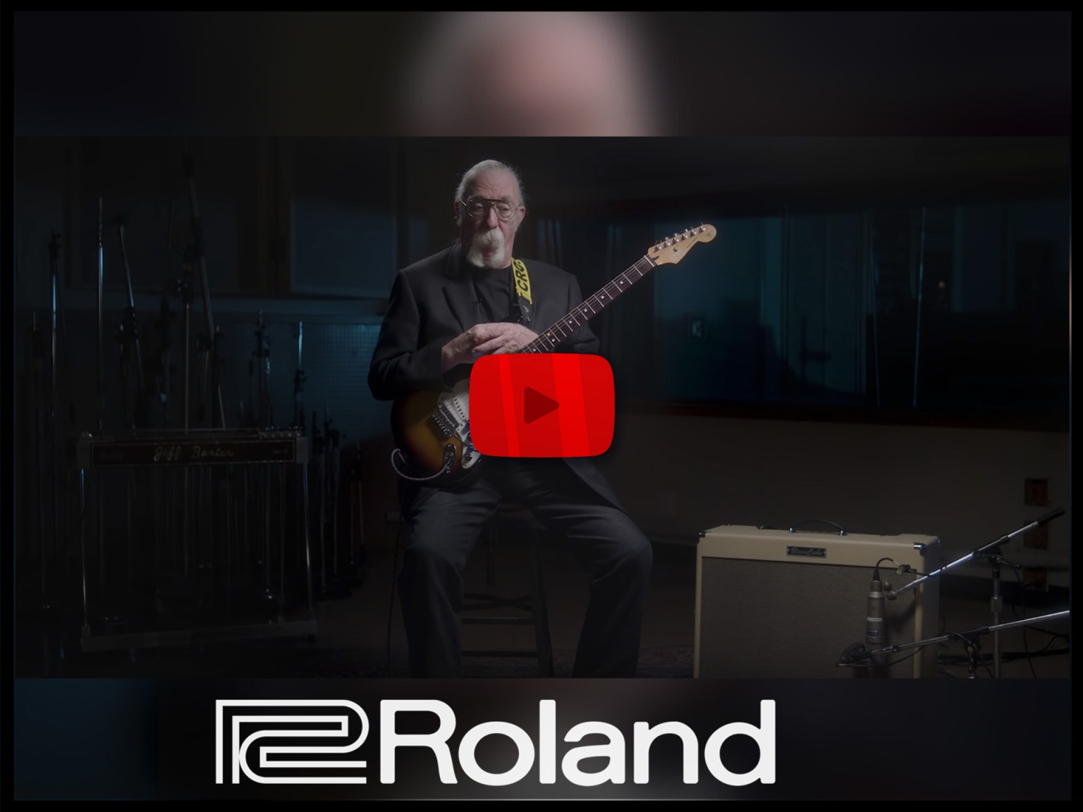 Roland - Tone Capsule by Jeff Baxter