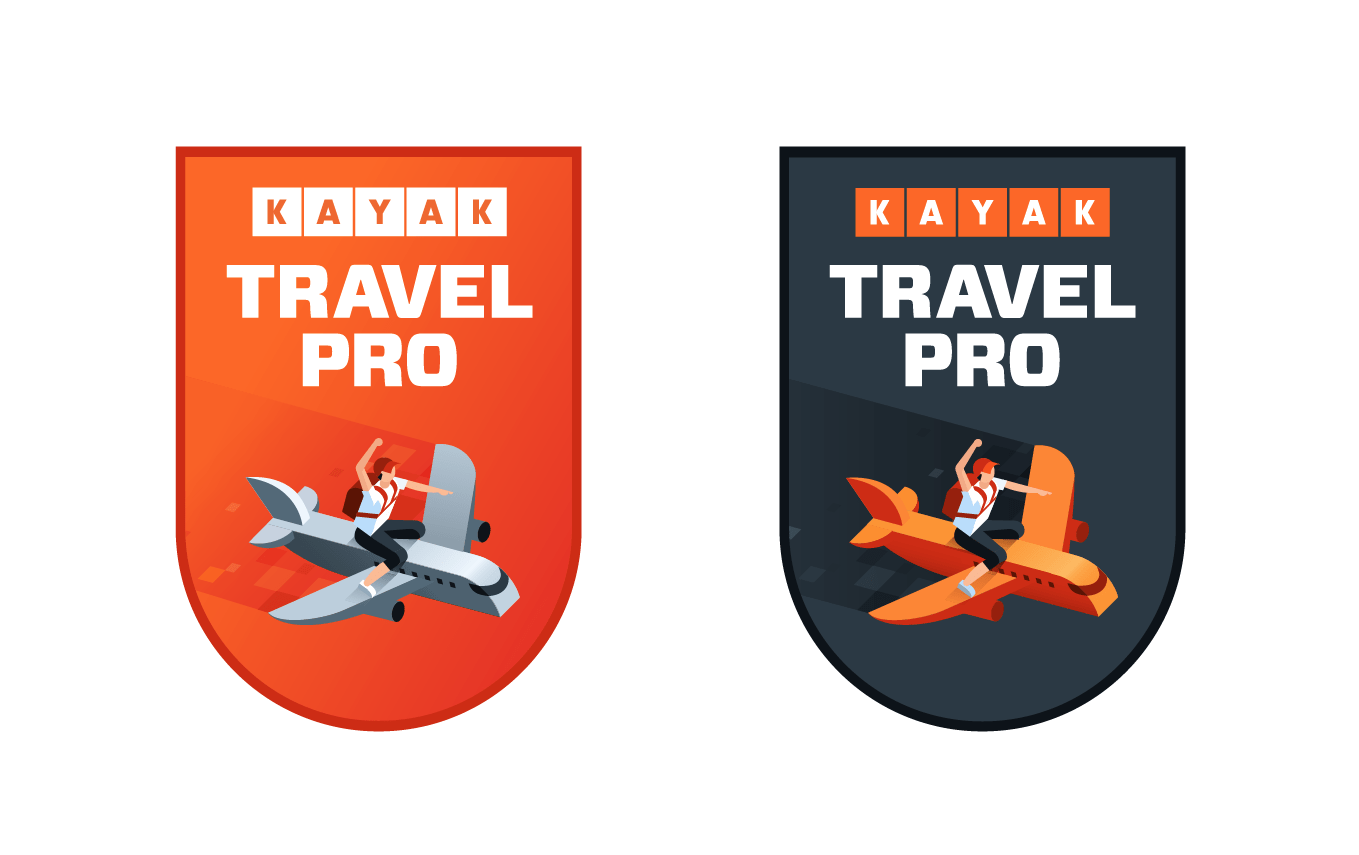 KAYAK Travel Pros Hub