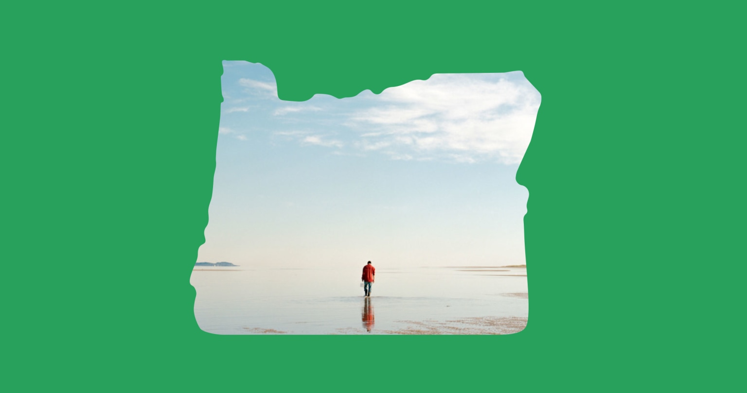 Travel Oregon I.D. Redesign