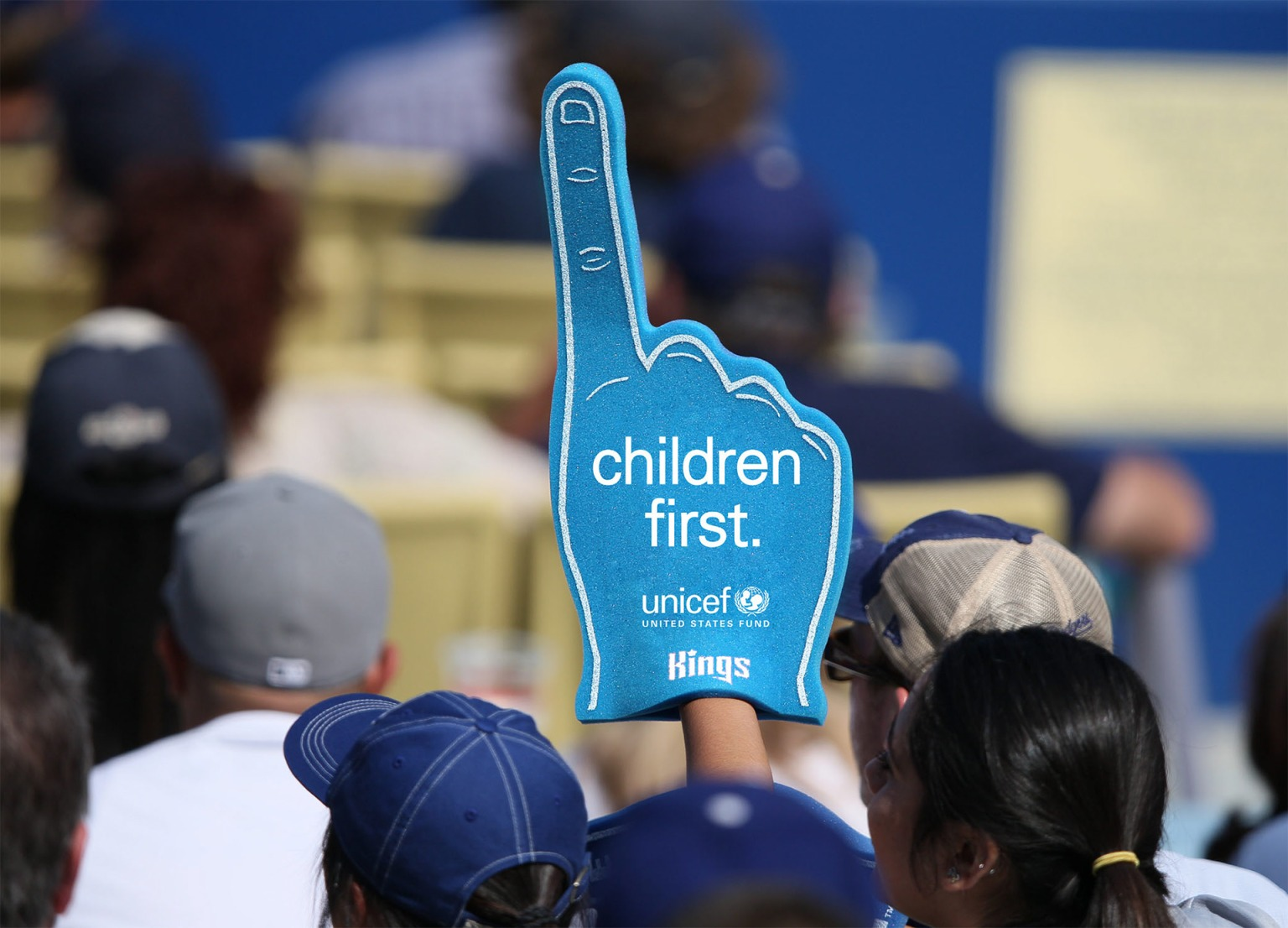 UNICEF - Children First