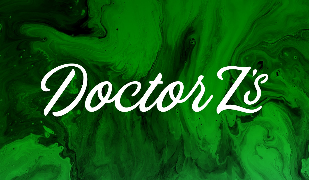 Doctor Z's Weed Cream
