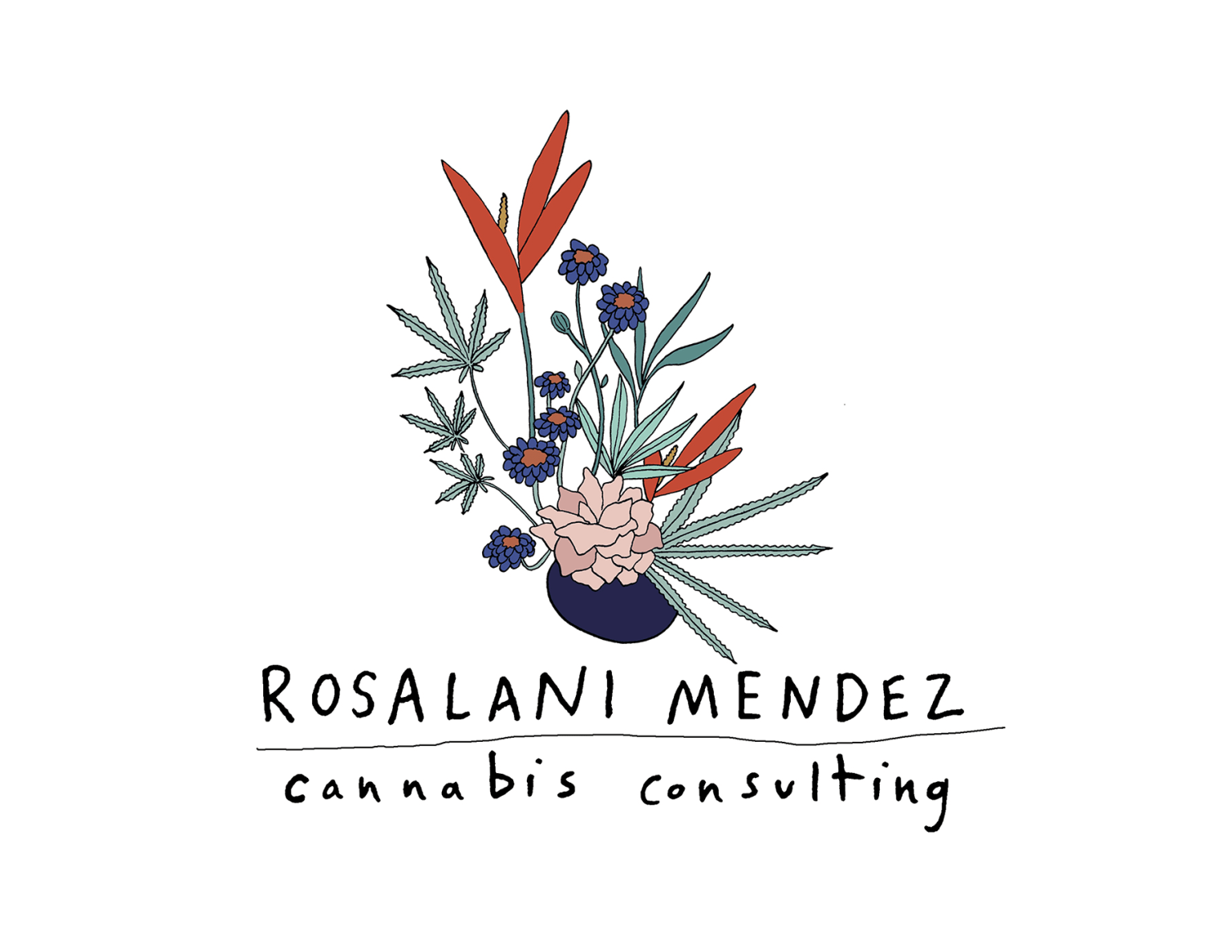 Branding for Cannabis Consultant