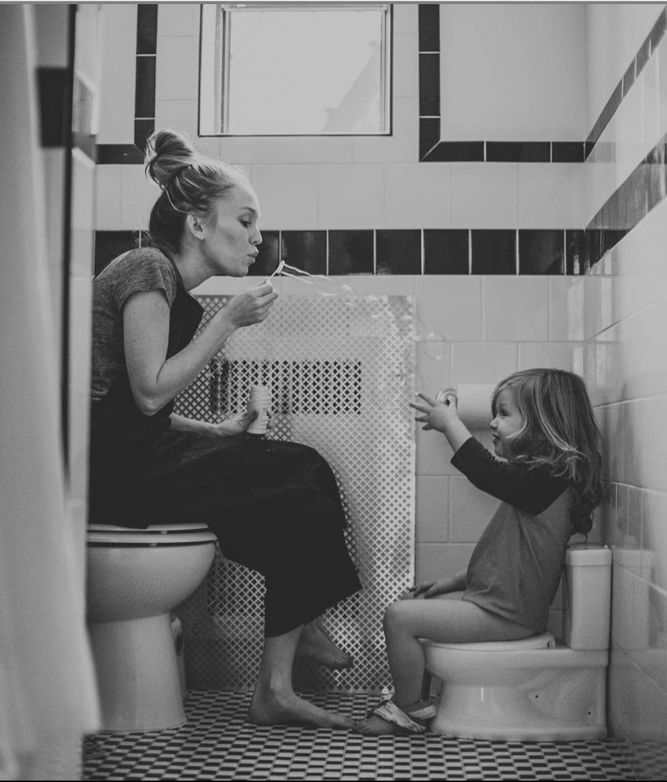 Ten Potty Training Tips That Have Worked For Us