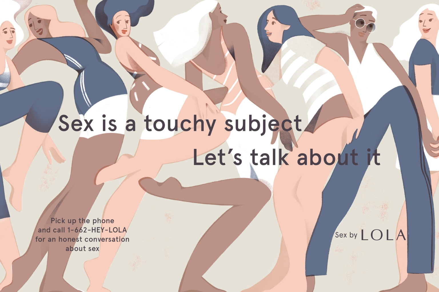 Sex by Lola
