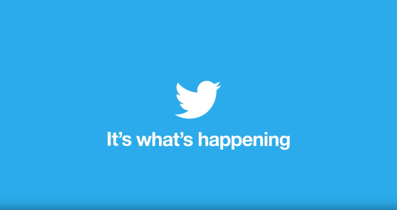 Twitter: see whats happening
