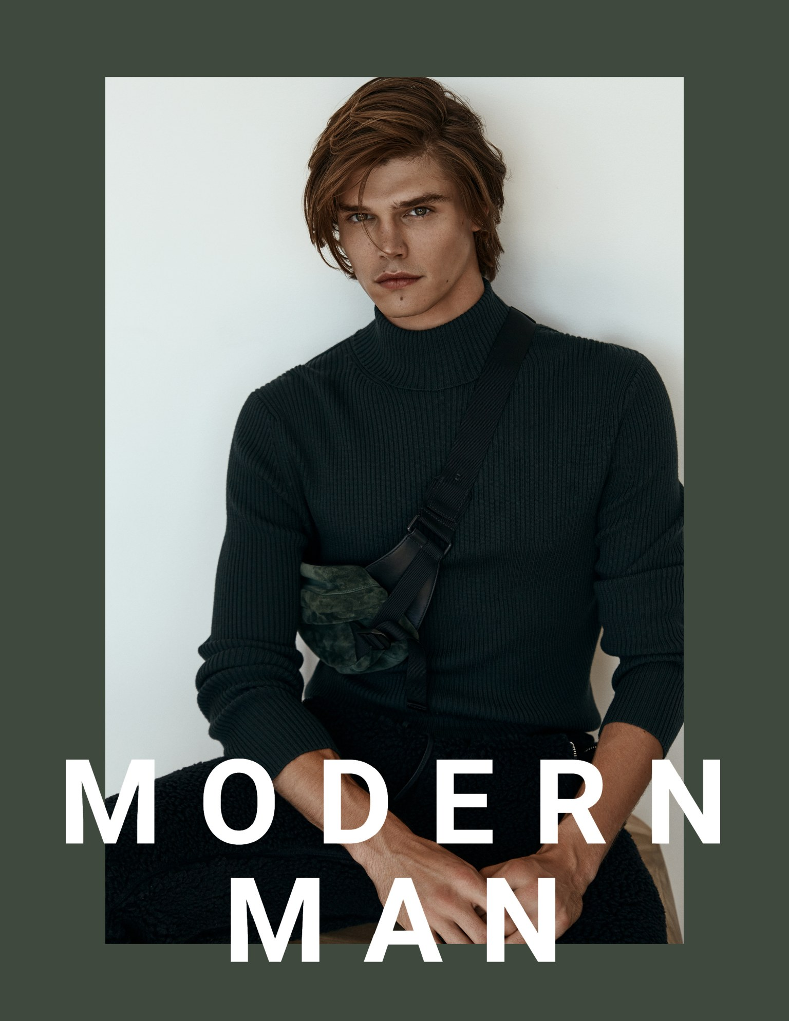 Modern Man for Man of Metropolis