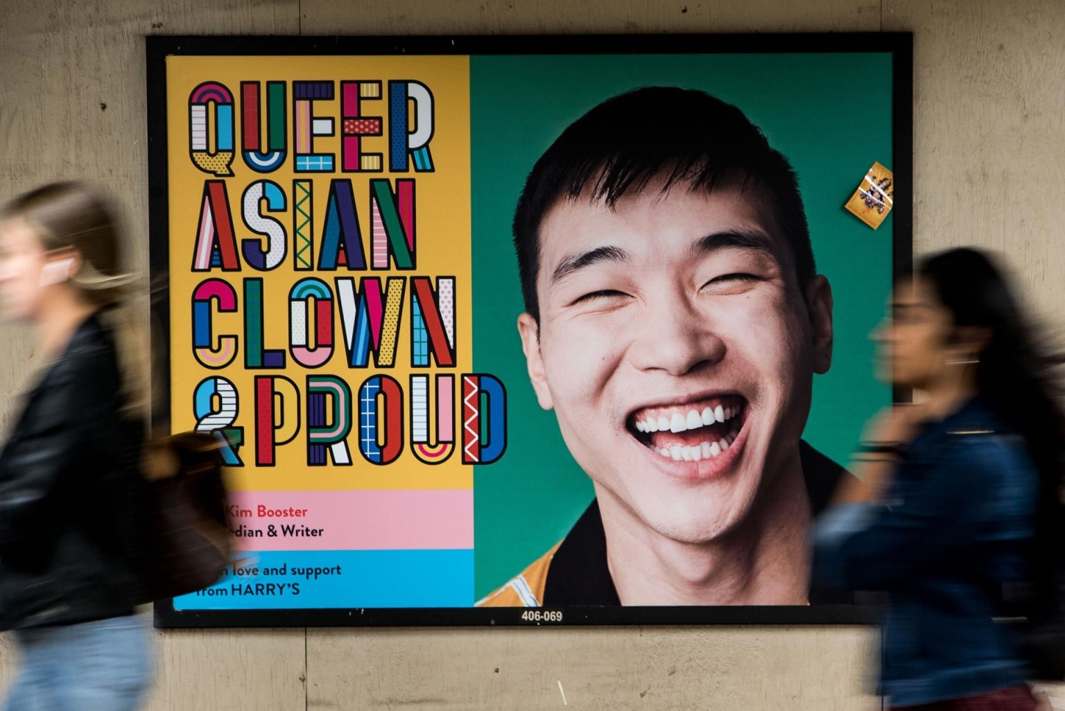Harry's #AndProud NYC Pride Campaign