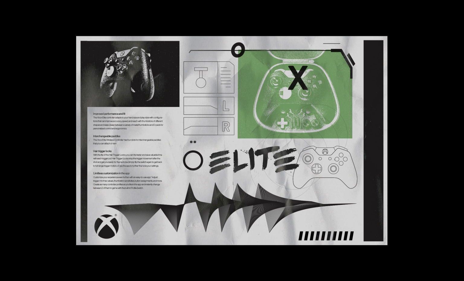 Xbox Elite Launch