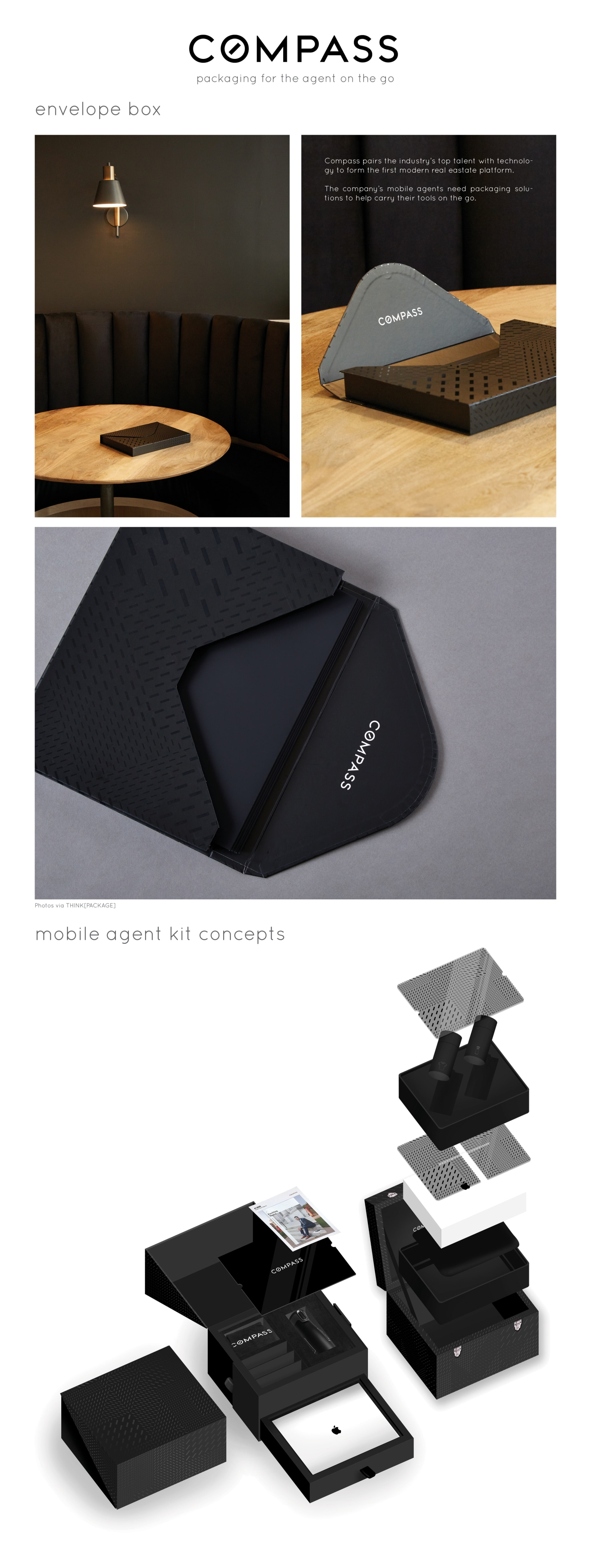 mobile agent boxes