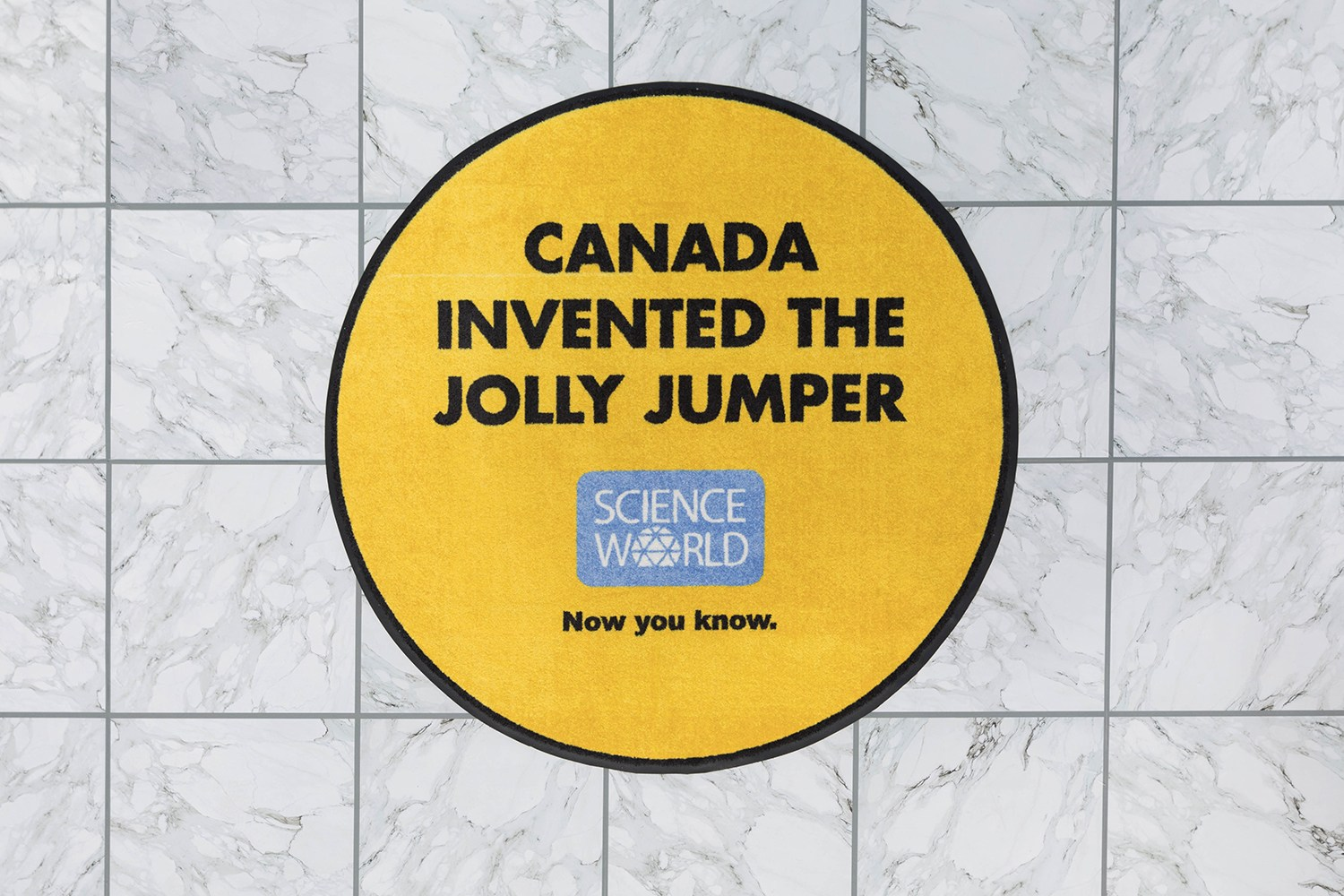 Made In Canada: Jolly Jumper