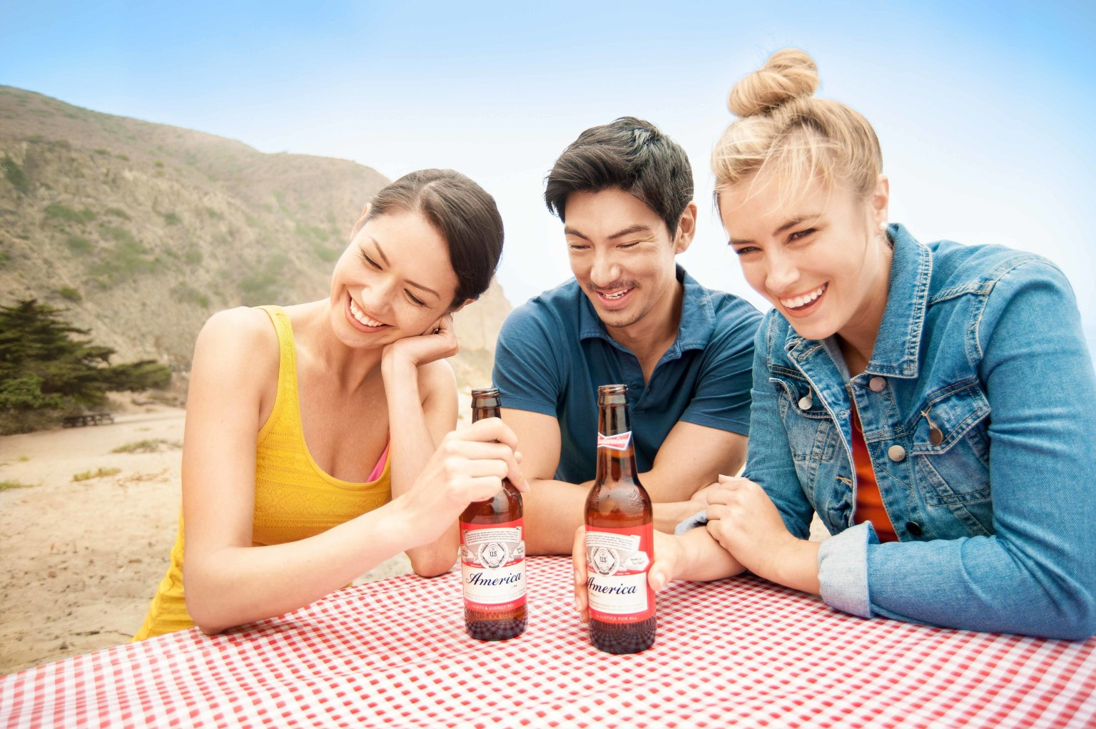Budweiser - College Friends