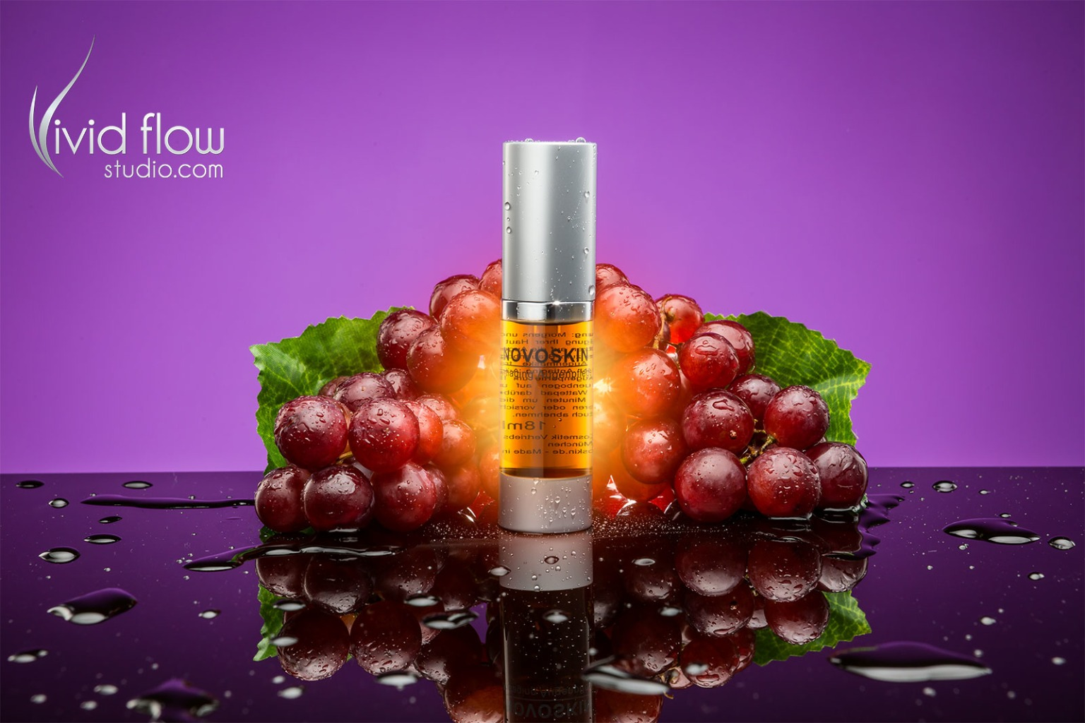 Advertising Photography - beauty product
