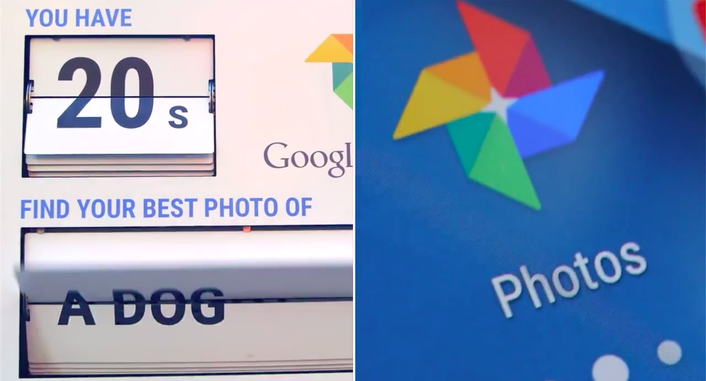 Google Pay With A Photo