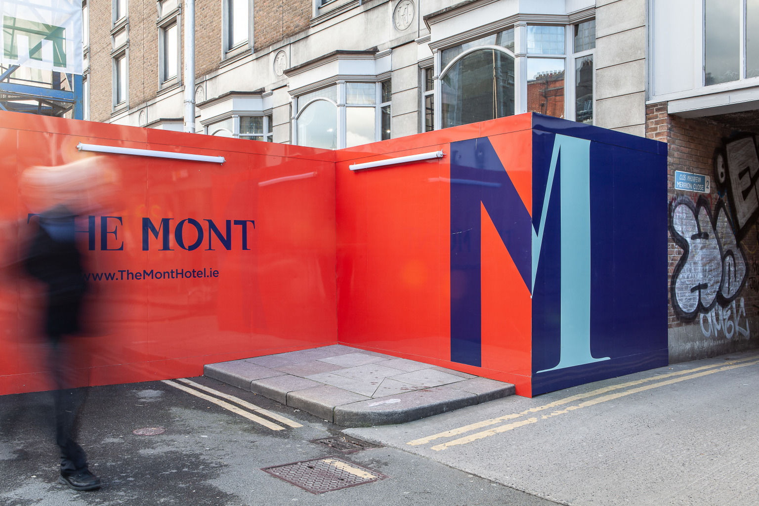 The Mont Hotel