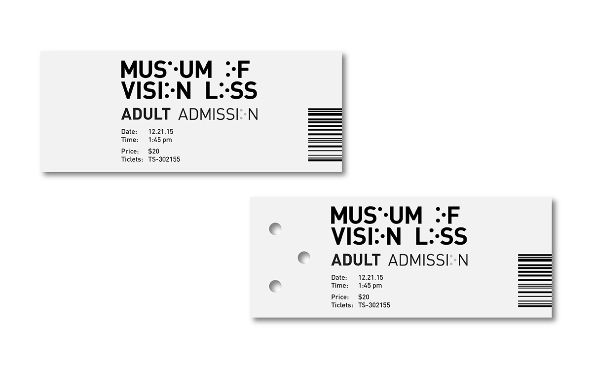 Museum of Vision Loss