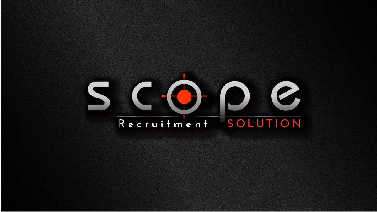Logo Design - Scope