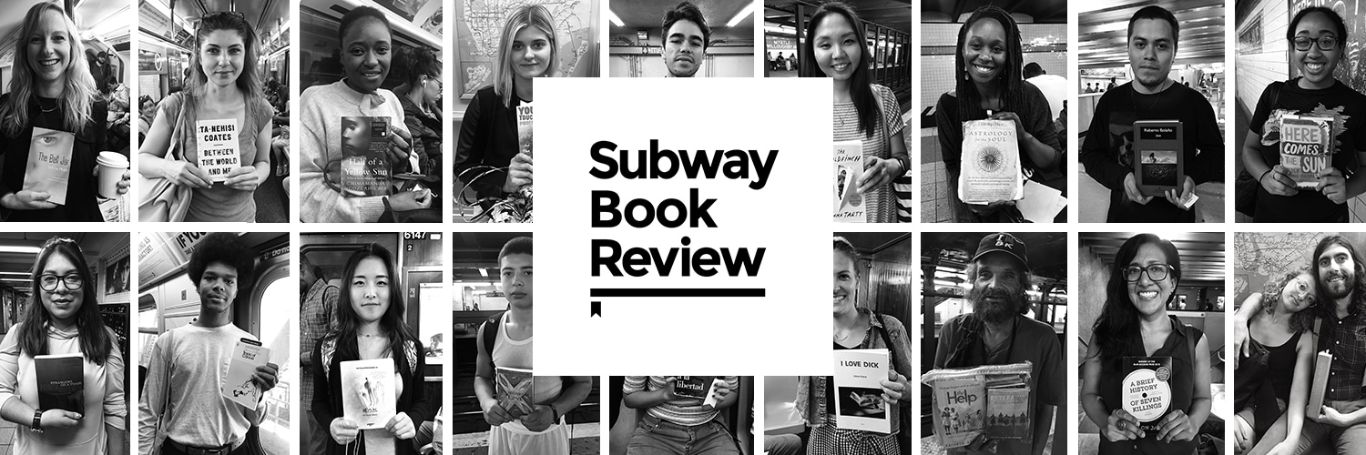 Subway Book Review