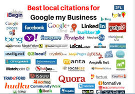 I will do best local citations, google places and maps listing,maps