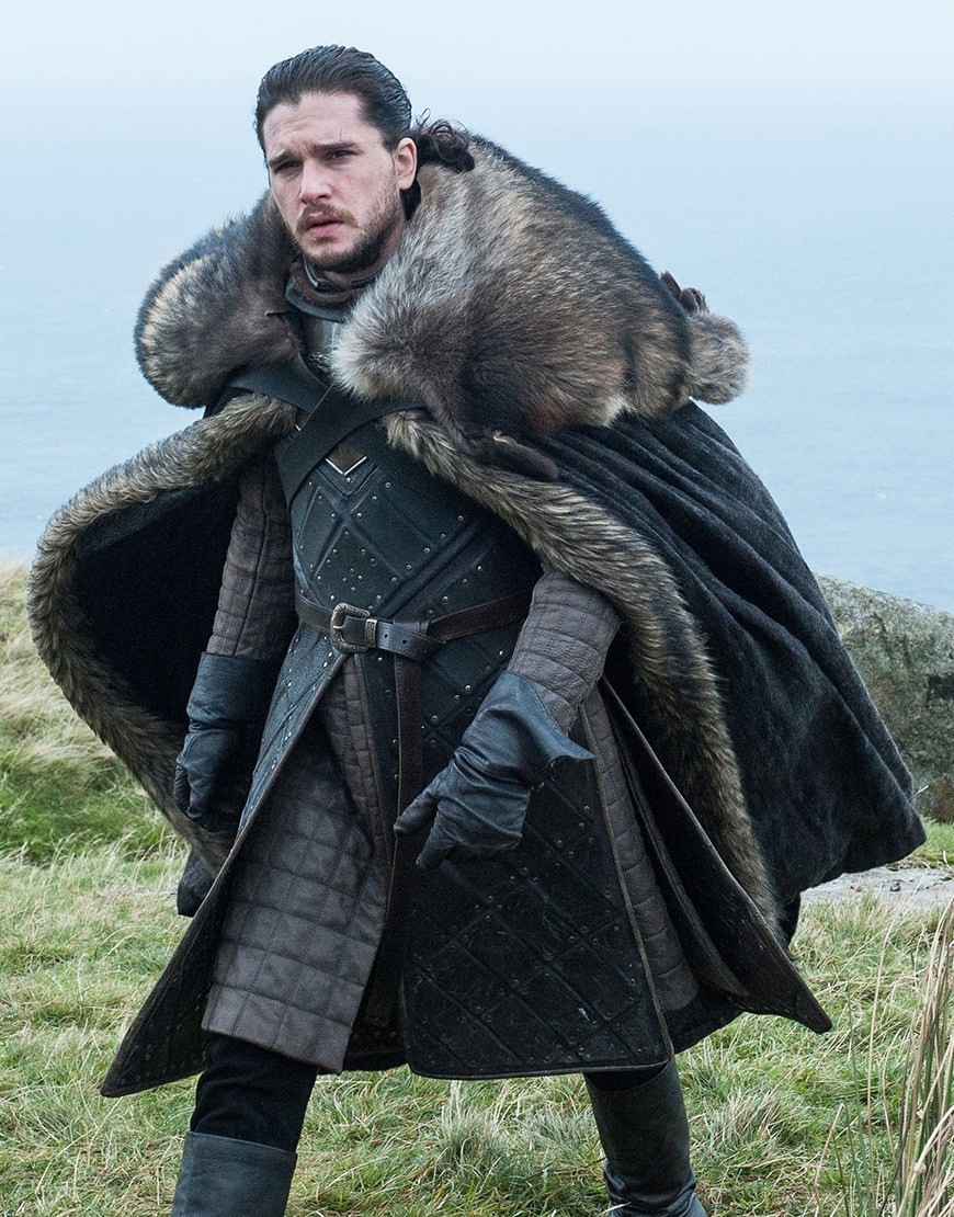 Style Lessons From Game Of Thrones