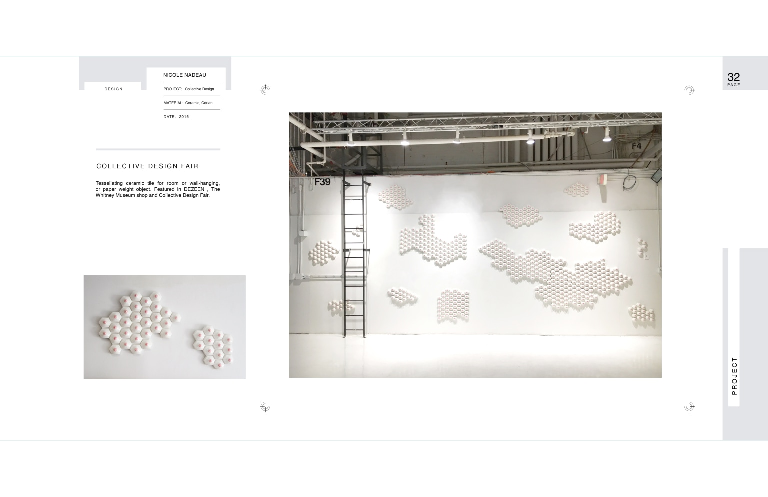 Install / Experiential