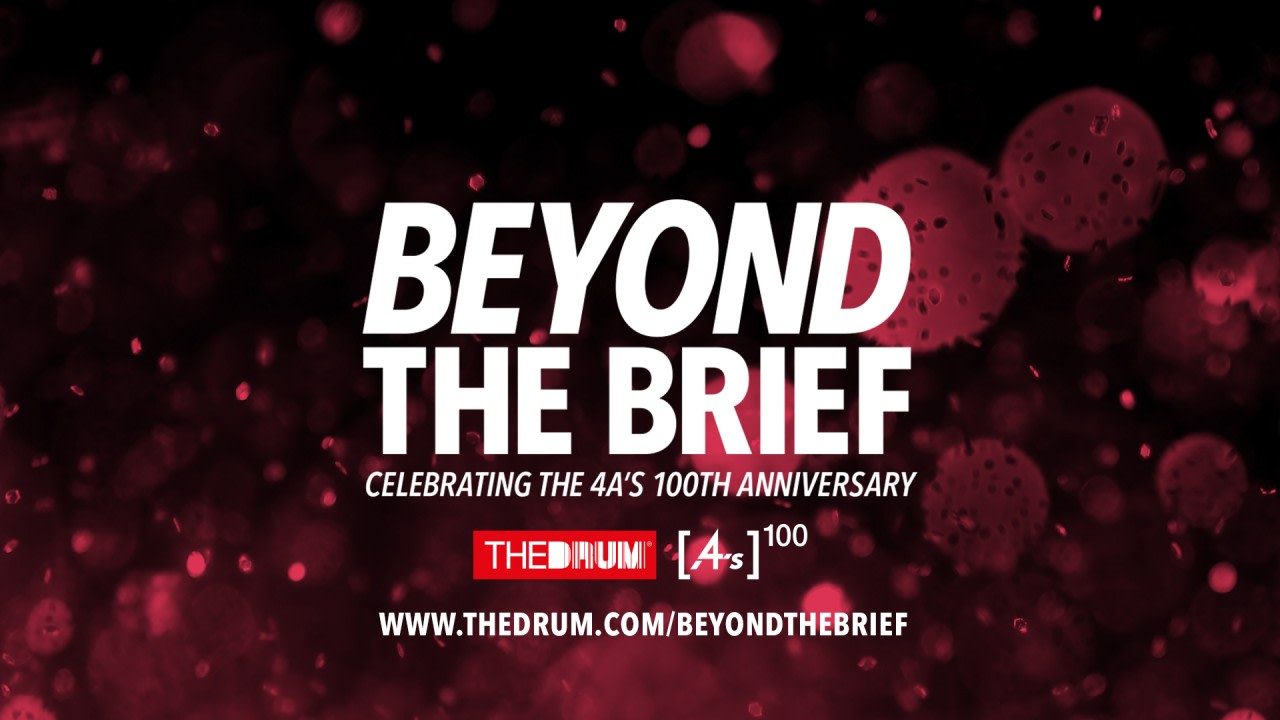 The Drum | Beyond the Brief