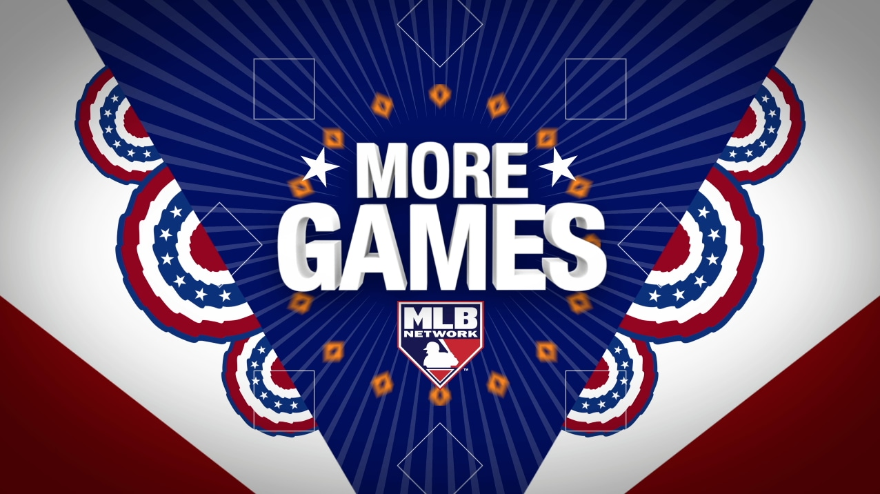 MLB Network - 2015 Opening Week